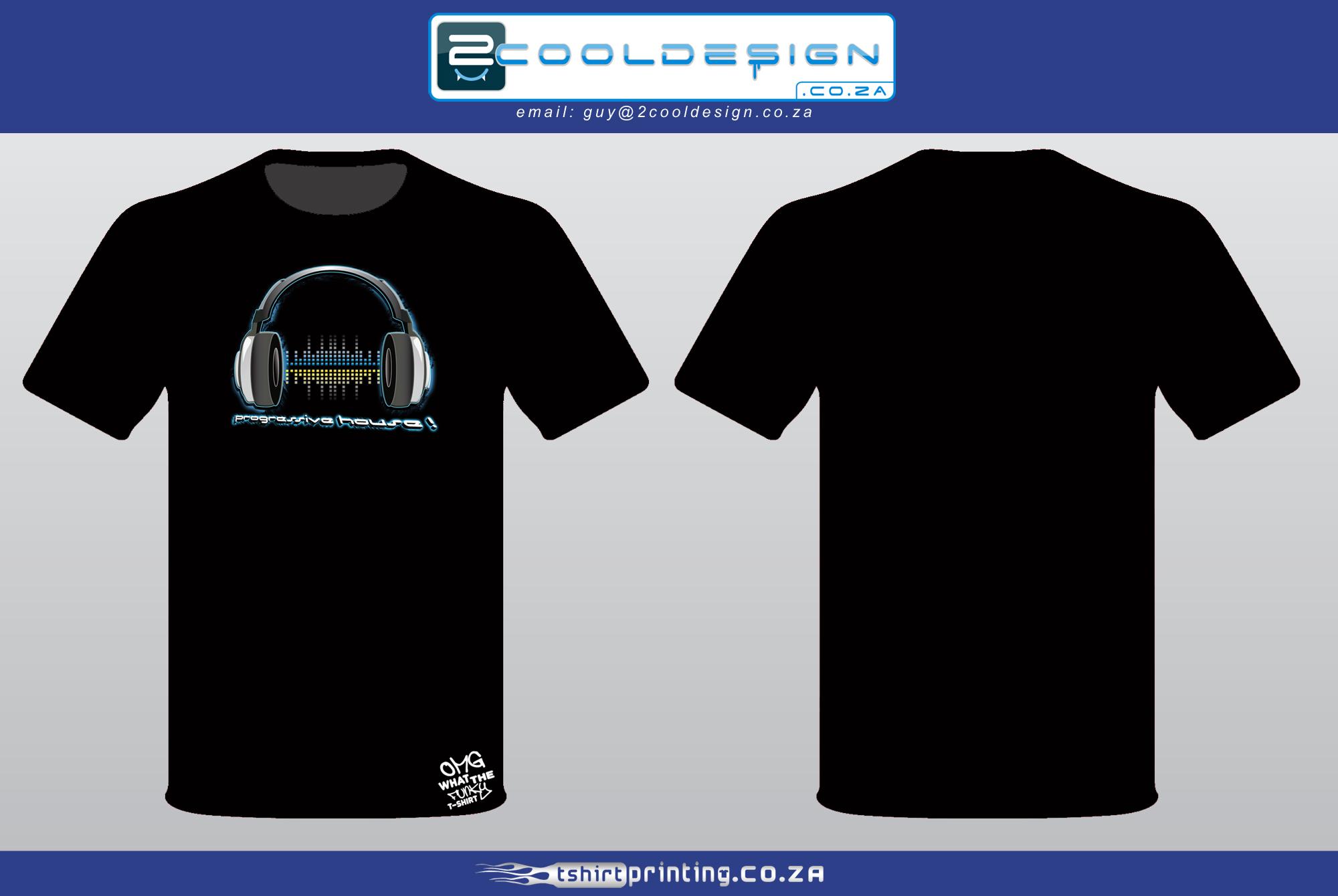 American Apparel T Shirt Design Template