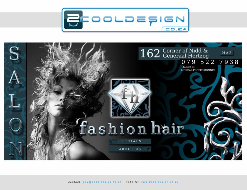 fashionhair-webpage