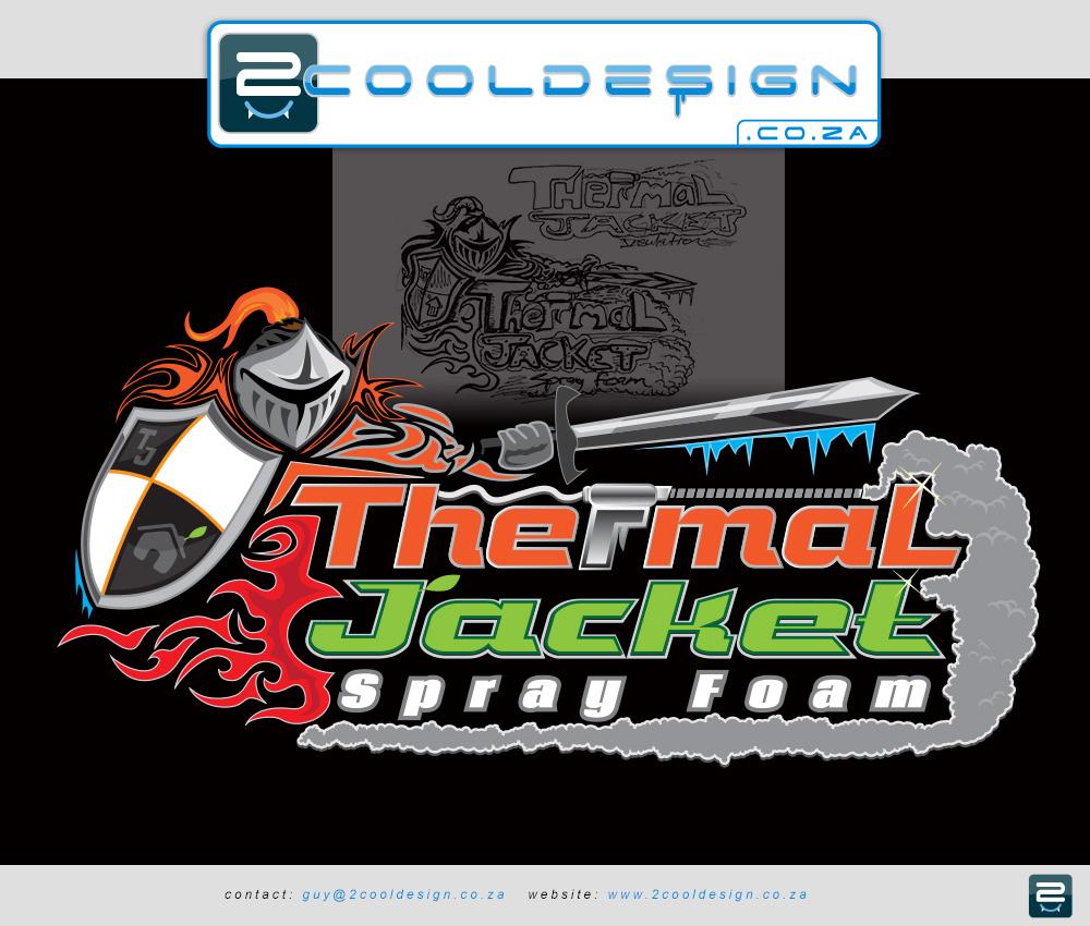 Cool Logo !