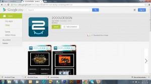 google-play-app-design