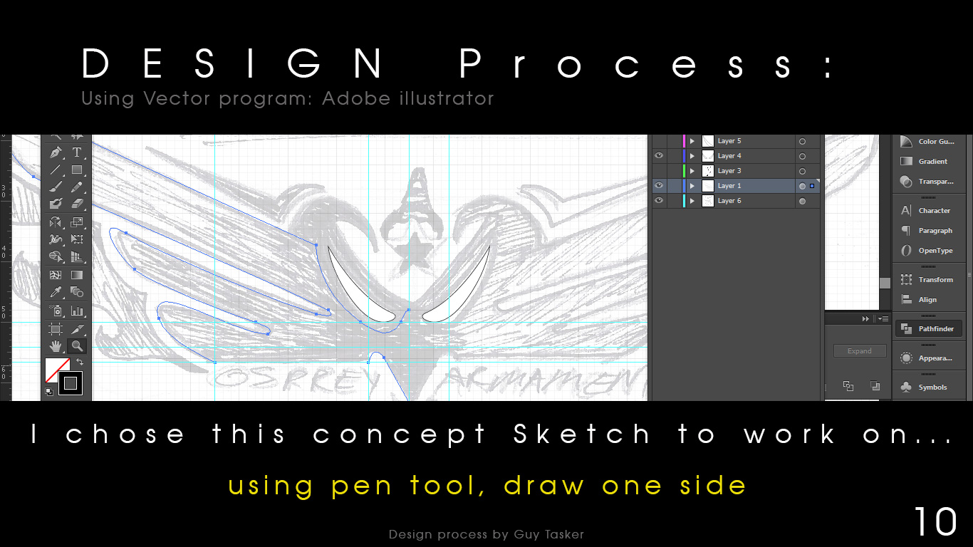 10-using-pen-tool-design-by-Guy-Tasker