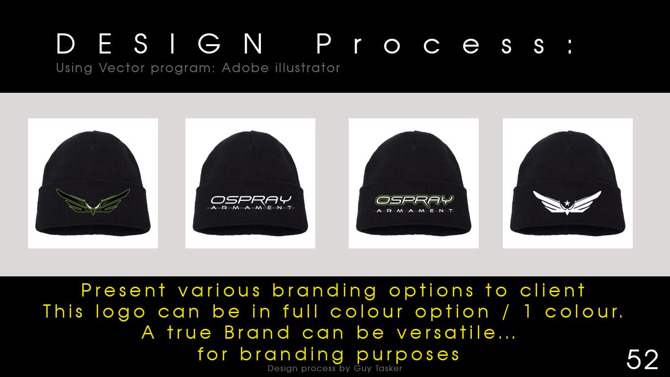 beanie embroidery company