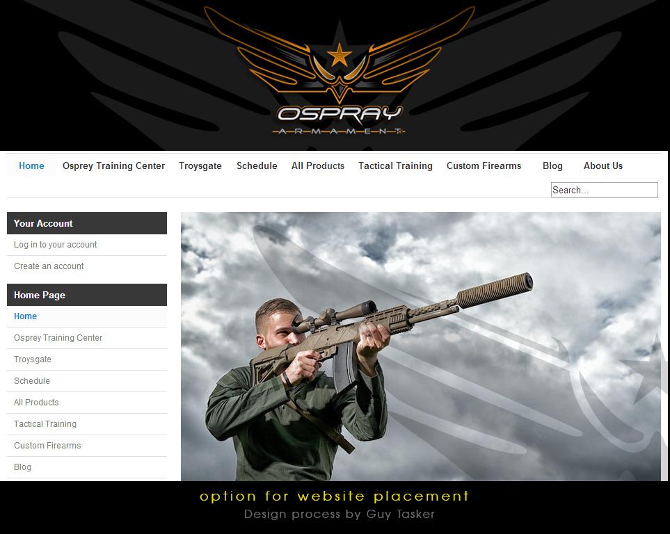 web design,web design / logo banner header redesign