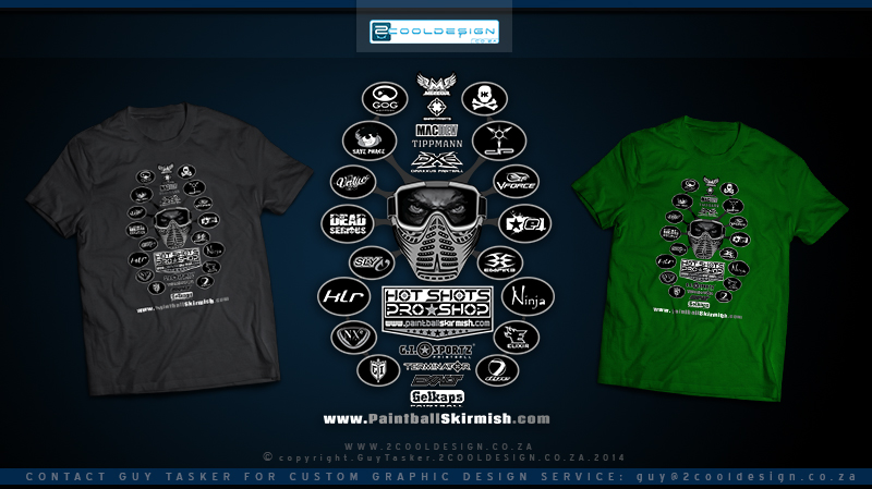 t-shirt-design-paintball-promotional-t-shirt-with-tshirt-mockup
