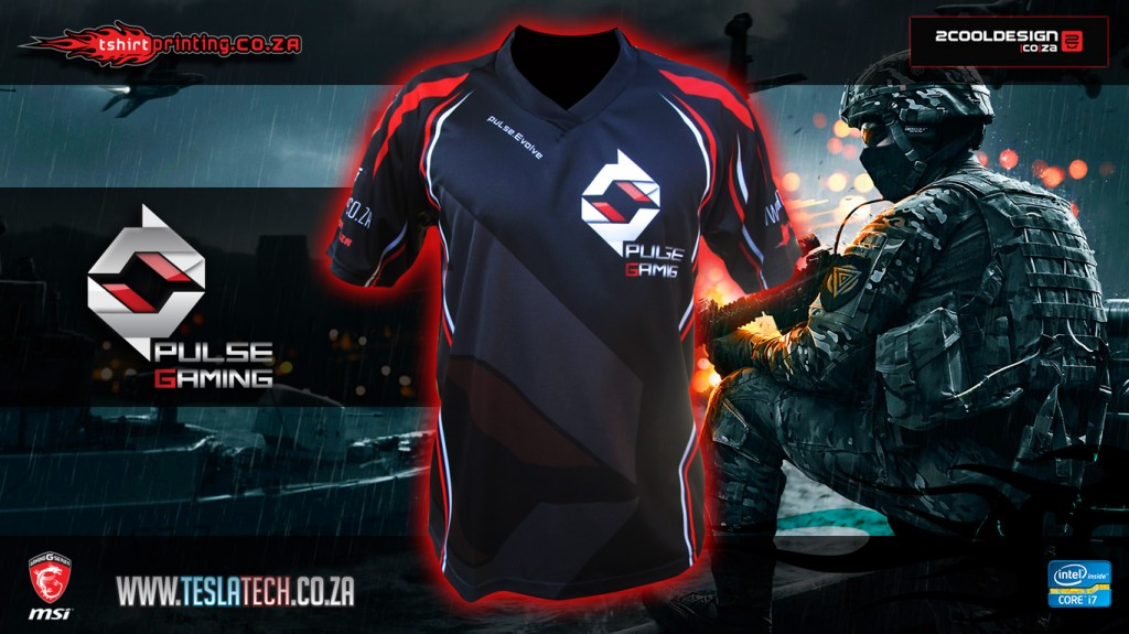 online gamer apparel South Africa manufactured sports wear,all over print,all over printed shirt,print all over shirts